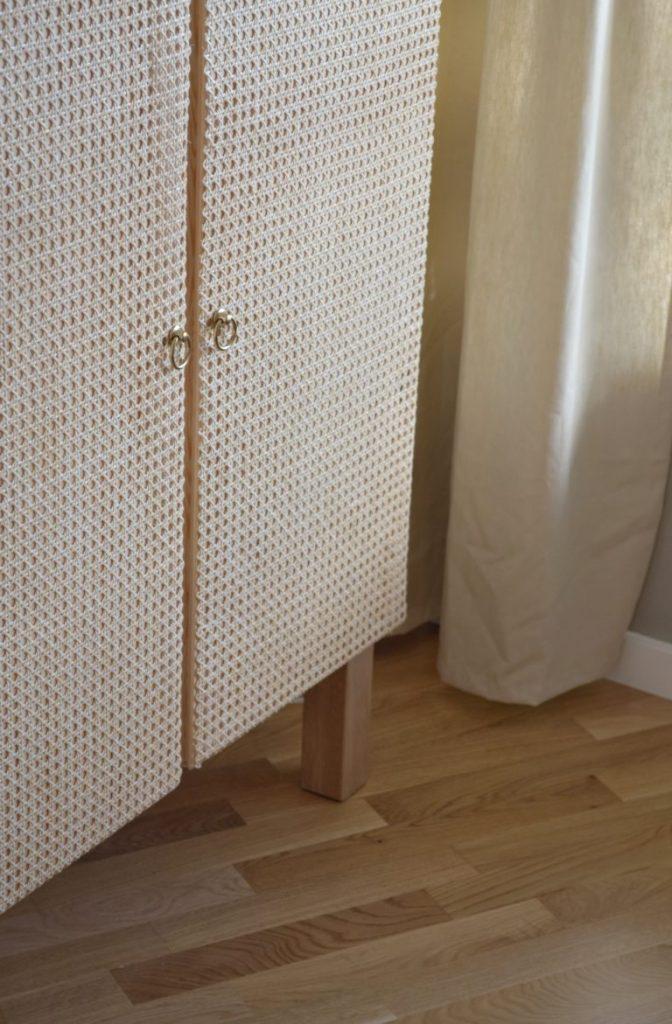 IDEIA GENIAL PARA RENOVAR A IVAR DO IKEA