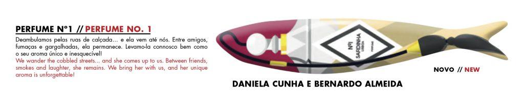 AS NOVAS SARDINHAS BORDALLO PINHEIRO
