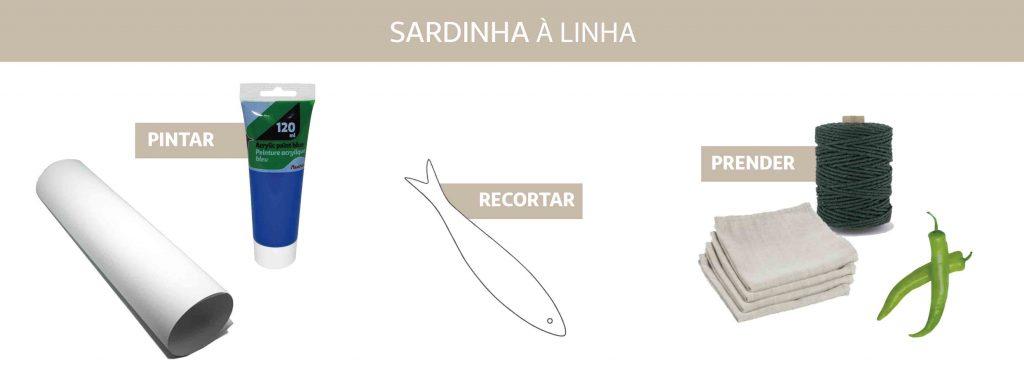 DECORAR NOS SANTOS POPULARES